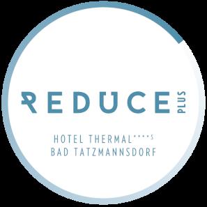 Thermengutschein REDUCE HOTEL THERMAL****Superior Bad Tatzmannsdorf online kauufen