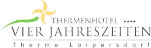Gutschein für Thermenhotel Vier Jahreszeiten Loipersdorf****