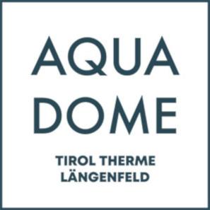 Gutschein für AQUA DOME - Tirol Therme Längenfeld (Hotel)