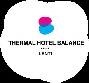 Thermengutschein Thermal Hotel Balance ****Lenti online kauufen