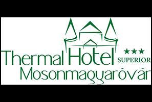 Thermengutschein Thermal Hotel Mosonmagyaróvár*** Superior online kauufen
