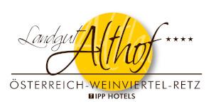 Thermengutschein Althof Retz - Landgut & SPA  online kauufen