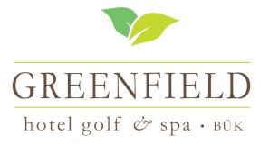 Gutschein für Greenfield Hotel Golf & Spa