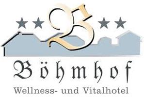 Gutschein für Böhmhof**** Wellness- und Vitalhotel