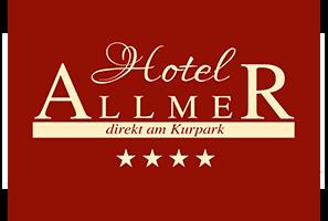 Gutschein für ****Hotel Allmer