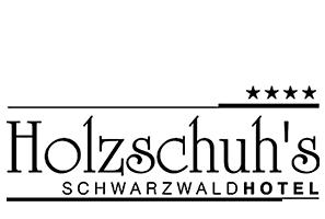 Thermengutschein Holzschuh's Schwarzwaldhotel**** online kauufen