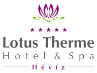Thermengutschein Lotus Therme Hotel & Spa Hévíz***** online kauufen