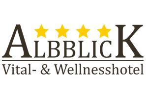 Thermengutschein Vital- und Wellnesshotel Albblick online kauufen