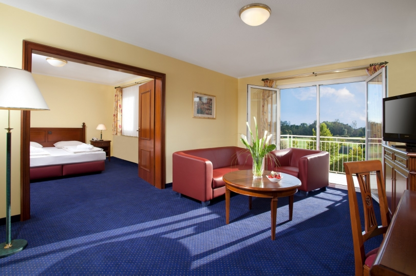 Gutschein Wellness Hotel Marc Aurel