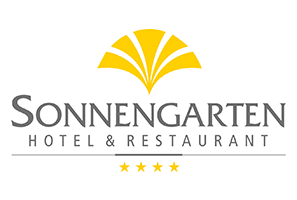 Gutschein für Hotel & Restaurant Sonnengarten ****