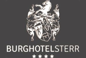 Gutschein für Burghotel Sterr****