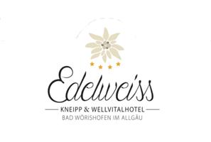 Thermengutschein Kneippkur- & WellVitalhotel Edelweiss**** online kauufen