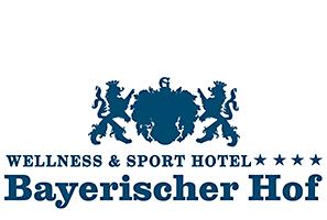 Thermengutschein Wellness & Sport Hotel Bayerischer Hof**** online kauufen