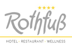 Thermengutschein Rothfuß**** Ferien- und Wellnesshotel online kauufen