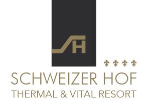Thermengutschein Schweizer Hof Thermal & Vital Resort**** online kauufen