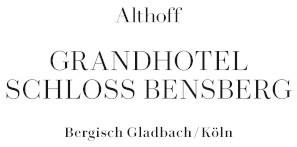 Gutschein für Althoff Grandhotel Schloss Bensberg*****