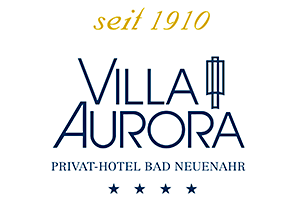 Thermengutschein Privat-Hotel Villa Aurora online kauufen