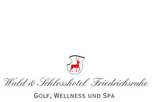 Thermengutschein Wald & Schlosshotel Friedrichsruhe*****S online kauufen