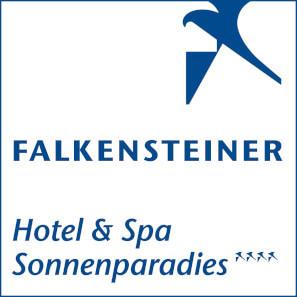 Thermengutschein Falkensteiner Hotel & Spa Sonnenparadies**** online kauufen