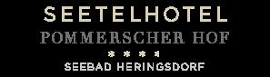 Thermengutschein SEETELHOTEL Pommerscher Hof***s online kauufen