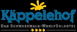Thermengutschein Käppelehof - Das Schwarzwald-Wohlfühlhotel**** online kauufen