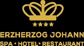 Thermengutschein Erzherzog Johann**** Spa - Hotel - Restaurant online kauufen