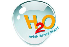 Thermengutschein H2O Hotel Therme Resort online kauufen