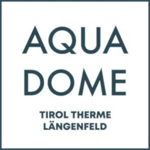 Gutschein für AQUA DOME - Tirol Therme Längenfeld
