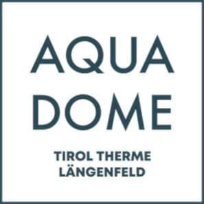 Thermengutschein AQUA DOME - Tirol Therme Längenfeld online kauufen