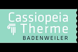 Gutschein für Cassiopeia Therme Badenweiler