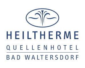 Gutschein für Heiltherme Bad Waltersdorf