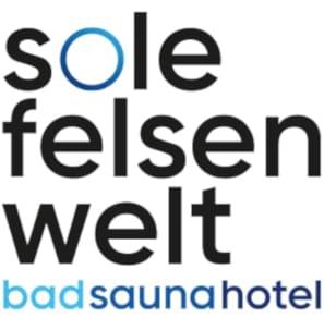 Gutschein für Bad & Sauna Sole Felsen Welt