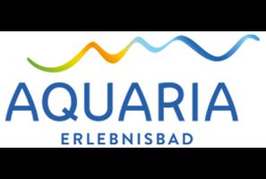Gutschein für Aquaria Erlebnisbad